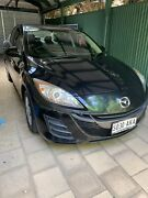 2010 Mazda 3 Neo BL SERIES 1 MY10 Manual *LOW KM 87K* Marden Norwood Area Preview