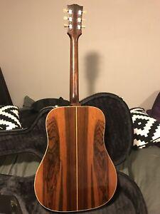 1968 Gibson Blue Ridge