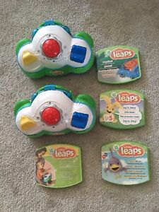 Leap frog little leaps games. Toronto/Mississauga/Georgetown