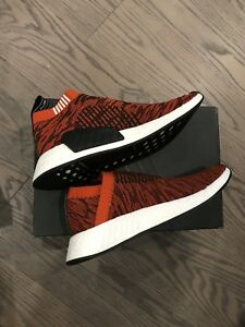 BRAND NEW Adidas NMD CS2 Red Size 8.5