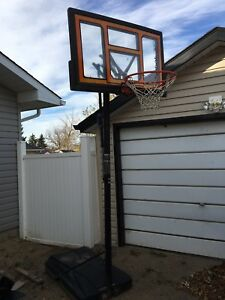 Basketball hoop for sale