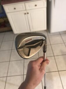 PING GORGE TOUR GOLF WEDGE