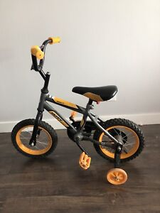 Huffy Rock it 12 inch/30cm bicycle