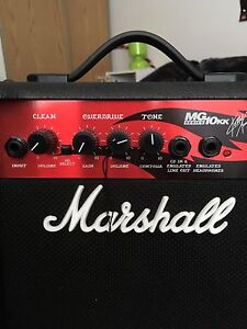 MARSHALL KERRY KING PRACTICE AMP