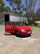 2006 Volkswagen Polo Seacombe Heights Marion Area Preview