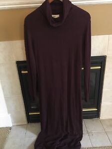 ~Covet Aritzia Sweater Dress~