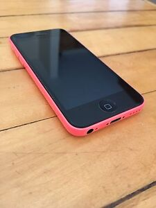 iPhone 5c 32G Bell/Virgin