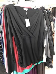 New With Tags Breastfeeding Shirt XXL