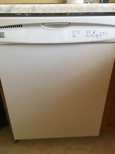Stove/dishwasher for sale