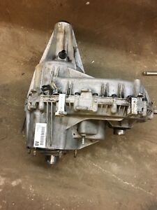 Borg warner 4481 awd transfer case 2006 Cadillac escalade