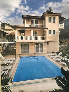 Luxury Villa for rent - oludeniz / Fethiye/Turkey