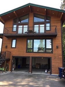 Turnkey Whitefish MT vacation home