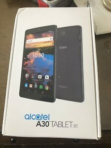 Tablette Alcatel à vendre 8 ""