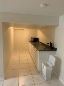 Spacious Basement Room For RENT - Wilson Height & Sheppard