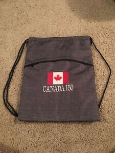 Insulated Canada 150 bag