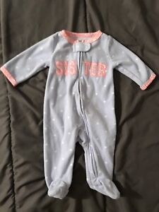 Newborn clothes.$10 for all