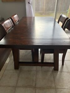 Expandable Dining Set **Reduced Price**