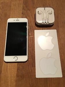 iPhone 6, 16G Peterborough Peterborough Area image 3
