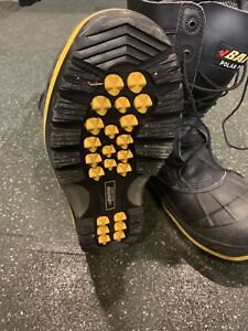 Baffin -100c constructor boots.
