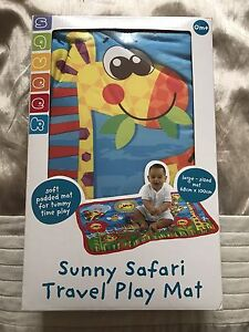 Sunny safari Smithfield Parramatta Area Preview