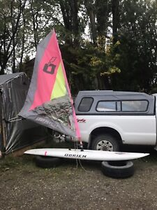 Windsurfing Board | Kijiji - Buy, Sell & Save with Canada's