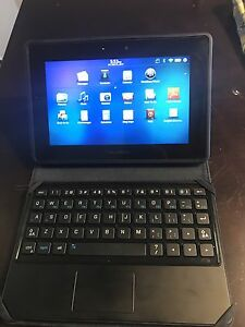 Blackberry paybook tablet 32gb