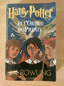 Harry Potter Books | Harry Potter livres