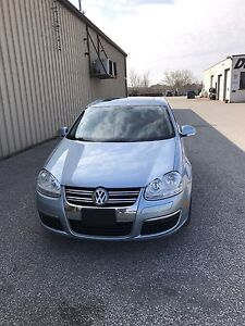 SALE 2006 Volkswagen Jetta 2.5 183K's Safety & E tested