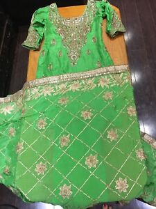 Indian wedding Suits,lehnga and other stuff(buy/rent)