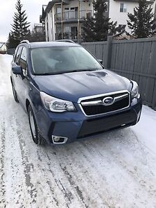 2014 Subaru Forester AWD, **Winter tires included**