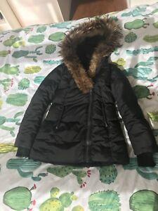 Manteau d'hiver Mackage, en très bon état