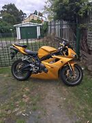 $5000 or swaps for 600 or 1000 sports bike Kingston Kingborough Area Preview