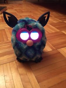 Furby connect French français