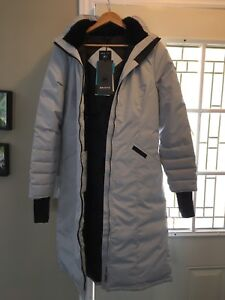 Ladies Canada goose jacket
