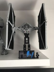 LEPIN Star Wars TIE Fighter (LEGO compatible)
