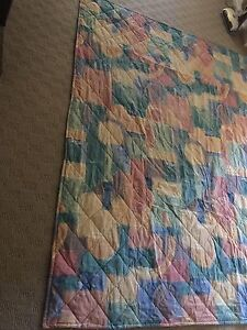 Single bed cover / blanket Beaumont Hills The Hills District Preview