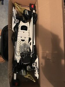 Fritschi touring bindings large