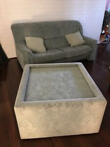FREE COUCH with OTTOMAN
