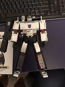 Transformers 3rd Party DX9 Mightron