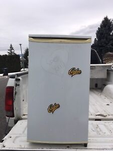 Mini - Fridge $50 OBO (In Kelowna)