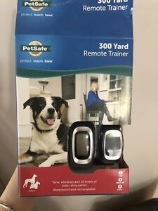 sale:dog remote trainer