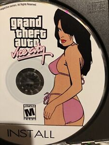 Grand Theft Auto For PC
