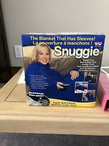Snuggie blanket for sale