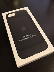 iPhone 7 Smart Battery Case