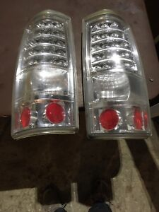 Anzo taillights