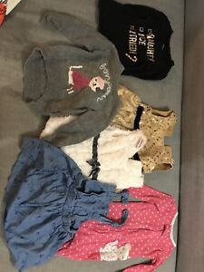 Baby / Infant Clothes / Party 12 Months / Christmas Outfit