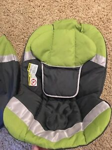 Baby Trend Car Seat Inserts