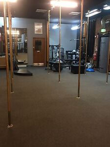 Studio space for a Personal Trainer or yoga/dance instructor Mascot Rockdale Area Preview
