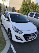 Hyundai i30 Active X  Fitzgibbon Brisbane North East Preview