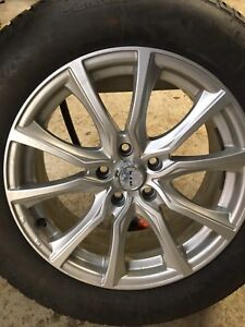 """17"""" alloy rims and 215/65/17"""